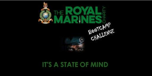 Royal Marines Charity - Bootcamp Challenge 2019