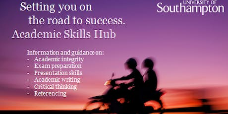 SKILLS July - Library Services - Academic Skills Support tickets