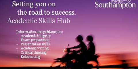 SKILLS July - Library Services - Academic Skills Support