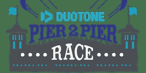Pier2Pier Race