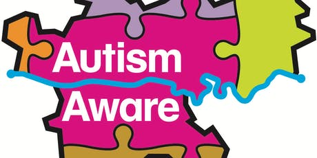 Autism Aware Glasgow Training Day  tickets