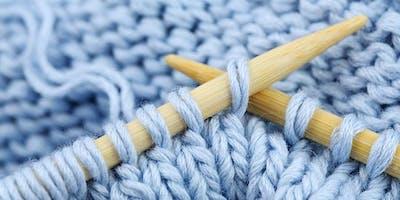 SJ Creators - Knitting for Beginners