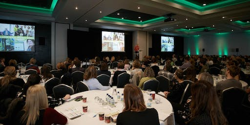 Regional Fundraising Conference 2019