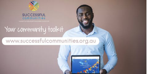 Successful Communities - Intercultural Leadership: Toolbox Series - Leading Our Community Planning 17/8