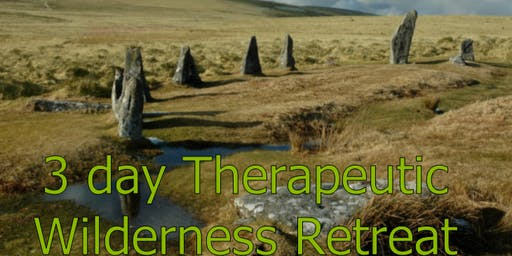 3 Day Therapeutic Wilderness Retreat