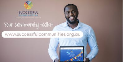 Successful Communities - Intercultural Leadership: Toolbox Series - Leading by Working with Others 14/9
