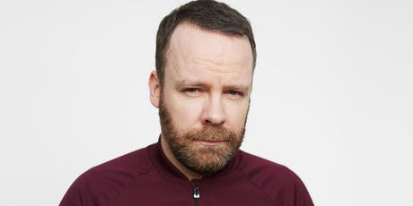 Neil Delamere: End of Watch tickets