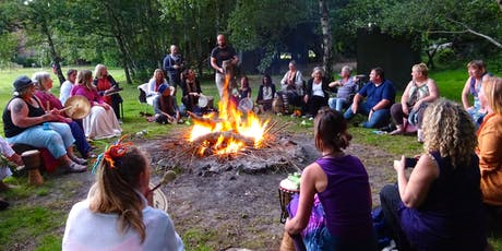 Earth, Heart, Soul and Spirit - Shamanic Dreaming Heart Retreat tickets
