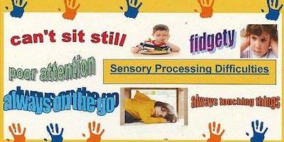 Parent Sensory Training