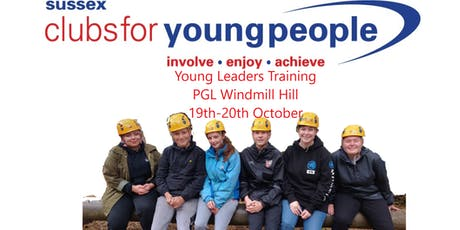 Young Leaders Training tickets