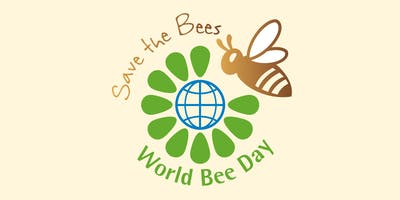 World Bee Day Comes to London