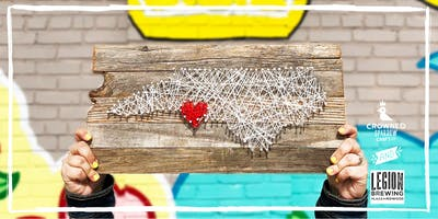 Crowned Sparrow Co.: craftXcraft | Love, Charlotte N&S Art