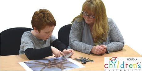 FAMILY FUN AND CRAFTS: History Detectives tickets