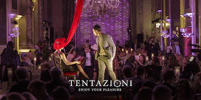 Tentazioni Venice - 7 settembre 2019