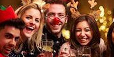 Christmas Cosmopolitan tickets