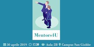 Presentazione Mentors4U