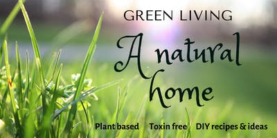 A natural, healthy home