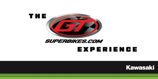 GT Superbikes Experience