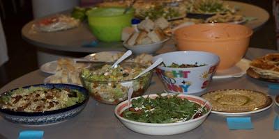 Iftar voor jongeren