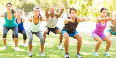 Ormeau Fit For Summer 10 Week Bootcamp (Early Bird 50% Discount)