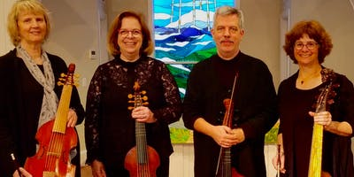 Asheville Baroque Concerts - Purcell