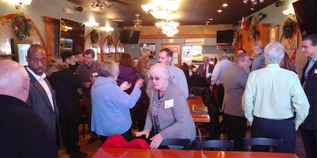Severna Park Joint Networking Happy Hour event tickets