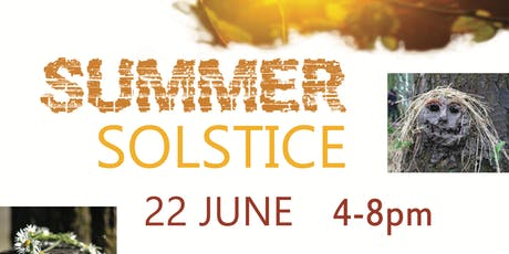Summer Solstice with Greenwood Growth tickets