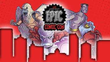 Epic Comic Con
