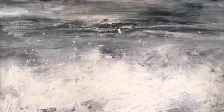 Expressive Painting by Dan Bethell tickets