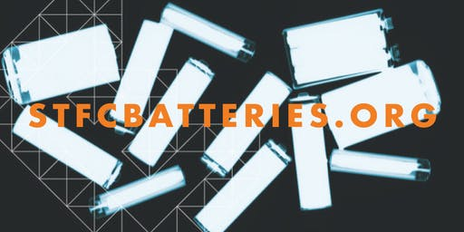 STFC Batteries Annual Meeting 2019