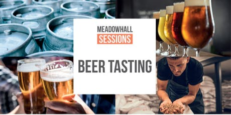 The Beer Sessions with The Sheffield Brewery Company #2 tickets