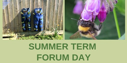 Growing Devon Schools Partnership Summer Forum Day 2019