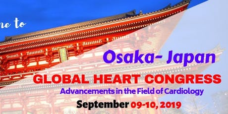 Global Heart Congress tickets