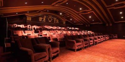 End of year QMUL Film Studies screening