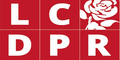 LCDPR Swansea Meeting