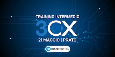 Training Intermedio 3CX - Prato