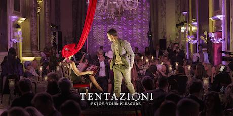 Tentazioni Venice - 21 dicembre 2019 biglietti