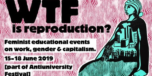 WTF is Reproduction #4: When is care bad and when is it good? (Bristol)