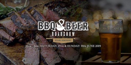 Bayside BBQ & Beer Roadshow - Redland Showgrounds