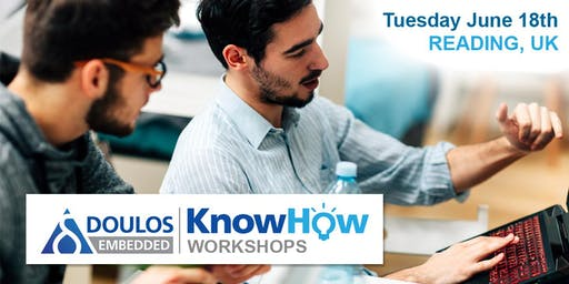 Doulos Embedded KnowHow Workshops