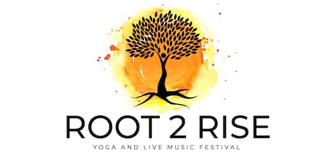 Root2Rise: Yoga and Live Music Event tickets