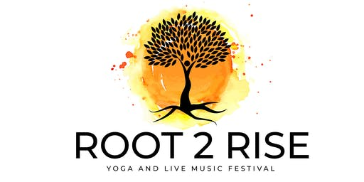 Root2Rise: Yoga and Live Music Event