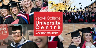 Graduation Ceremony | Registration | Yeovil College University Centre