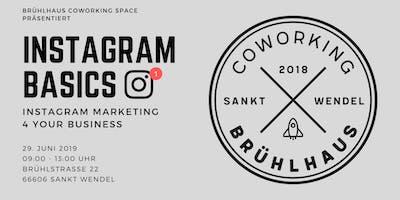 Instagram Basics - Instagram Marketing 4 your Business
