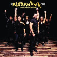The Alexander Project: A Tribute to the Music of Hamilton
