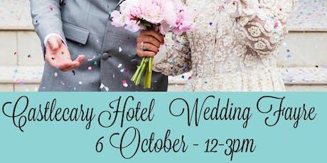 Castlecary Hotel Wedding Fayre  tickets