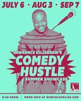 Comedy Hustle Summer Showcase