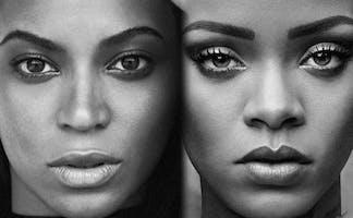 Beyoncé vs Rihanna Summer Dance Party