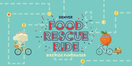 Food Rescue Ride 2019 tickets