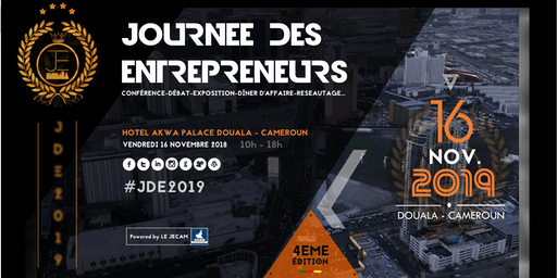 JOURNEE DES ENTREPRENEURS |JDE2019